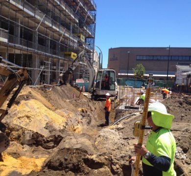 Newcastle Street Mixed Unit Development